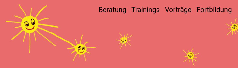 Individualpsychologische Beratung und Encouraging Training